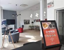 Centro de negocios con coworking Madrid IMAGURU STARTUP HUB MADRID