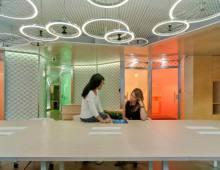 Coworking Madrid The Underground Den