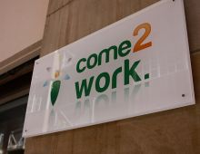 Coworking Murcia Come2work