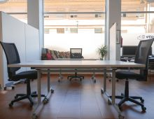 Coworking Algeciras Cirqulo Coworking