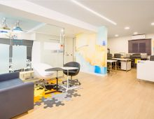 Coworking Barcelona cwork-Creative space in BCN