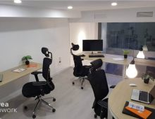 Coworking Málaga Area Cowork