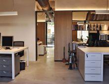 Oficina compartida Palma de Mallorca Cotoner  43
