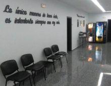 Centro de negocios Málaga Keops Kefren