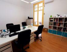 Centro de negocios con coworking Barcelona ARAGO 308