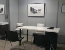 Centro de negocios con coworking A Coruña Centro Rubine Salud