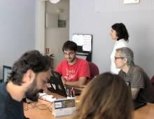 Coworking Alcalá de Henares Ínsula Coworking