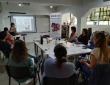 Coworking Madrid EslabON Coworking
