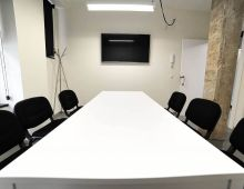 Centro de negocios Burgos A TU MEDIDA despachos profesionales