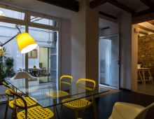 Coworking Valencia W.I.L.D. (Work I Love to Do)