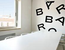 Oficina compartida Madrid Espacio Bárbaro