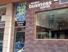 Centro de negocios con coworking Vizcaya bilbaobusinesscenter
