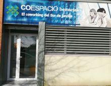 Coworking Sevilla Coespacio Bermejales.