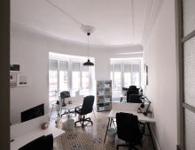 Coworking Valencia Mosaico - Coworking Space