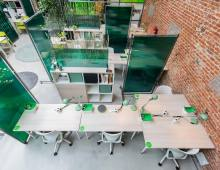 Coworking Madrid BUTIC THE NEW SCHOOL