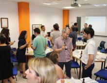 Coworking Valencia Capiqua Espai de Treball Compartit