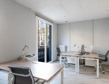 Oficina compartida Barcelona Coworking Platon Diagonal 459