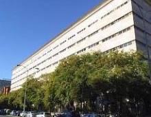 Centro de negocios Sevilla Inn Offices Nervión