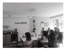 Coworking Barcelona COCO COFFICE WORKING CAFE