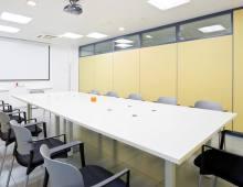 Centro de negocios con coworking Granada Coforum Coworking