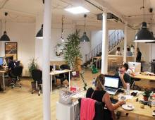 Coworking Madrid Colabora-coworking