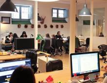 Coworking Madrid Colabora-coworking
