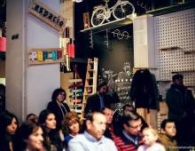 Coworking Valladolid El Coworking del Pop Up