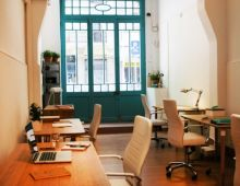 Coworking Barcelona Felisa CoWork