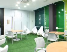 Centro de negocios La Rioja Centro de Talento y Empleo de La Rioja