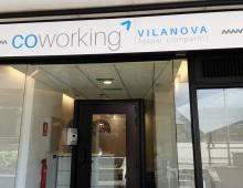 Coworking Barcelona Coworking Vilanova