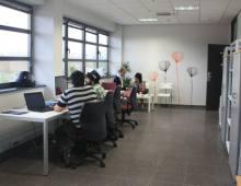 Coworking Alava Coworking BICARABA