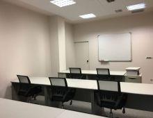Coworking Vitoria CENIT Center