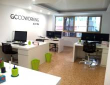 Centro de negocios con coworking Valencia Coworking Alzira