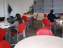 Coworking Girona Navata Coworking