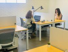 Centro de negocios con coworking Almería Carrida Plaza - Negocia Area