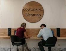 Coworking Playa del Inglés Coworking Neptuno