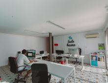 Oficina compartida Sevilla COWORKING PLAZA DEL PAN