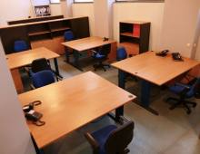 Oficina compartida Madrid Coworking Studio