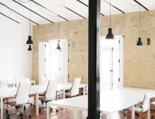 Coworking Valencia Cowork Inside