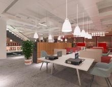 Coworking Madrid Spaces Madrid Rio