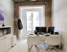 Centro de negocios con coworking Madrid OFFIPLACE