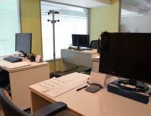 Centro de negocios con coworking Barcelona COWORKING ESPAI LLULLMAR