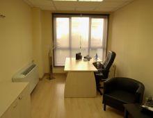 Centro de negocios Madrid CN Juan Bravo