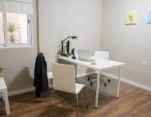 Coworking Valencia oWork Coworking Valencia