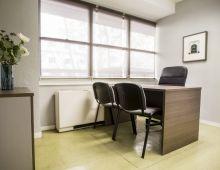 Centro de negocios Sevilla Inn Offices Centro