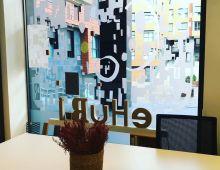 Coworking Bilbao Ehub! Coworking