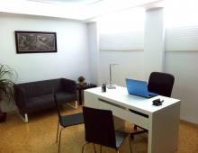 Centro de negocios con coworking Alcira Coworking Alzira