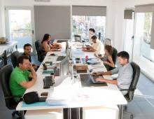 Centro de negocios Huelva ONUBAWORK Coworking Huelva