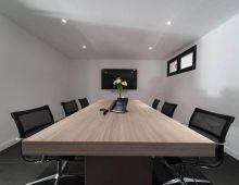 Centro de negocios con coworking Palma de Mallorca panteon house