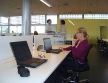 Coworking Vilanova i la Geltrú Neapolis